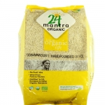 Handpounded Rice 1 Kg-24 Mantra