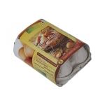 Herbal Brun 6 Eggs-Kansal