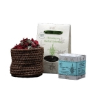 Herbal Infusion 12 Bags-SOS Organics