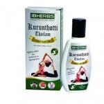 Kurunthotti Thailam Joint Pain Oil 70 Ml-18herbs