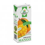 Mango Juice 200 Ml-24 Mantra