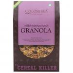 Millet Mocha Crunch 300 Gms-Cocosutra