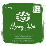 Moong Dal 500 Gms-Eco Store