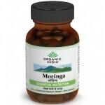 Moringa 60 Capsules-Org India