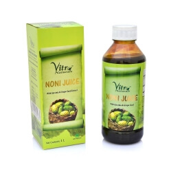 Noni Juice 500 Ml-Vitro Naturals