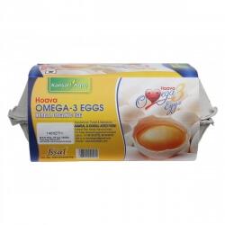 Omega 6 Eggs-Kansal