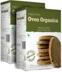 Oven Organica Regular Cookies 150 Gms- Prestine