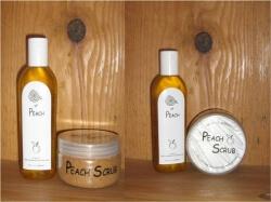 Peach Oil 100 Ml-Aarohi