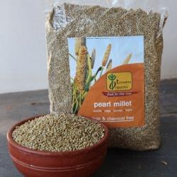 Pearl Millet 500 Gms-Timbaktu
