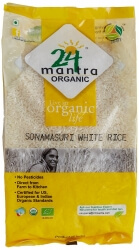 Polished Rice 1 Kg-24 Mantra