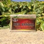 Red Sandal Soap 75 Gms